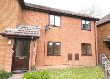 Thumbnail 2 bed flat for sale in Froud Way, Corfe Mullen, Wimborne