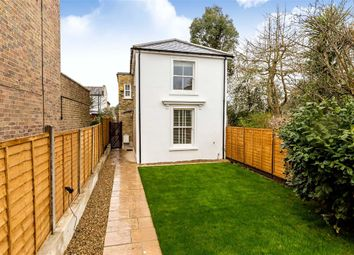 Thumbnail 3 bed detached house for sale in South Road, Twickenham