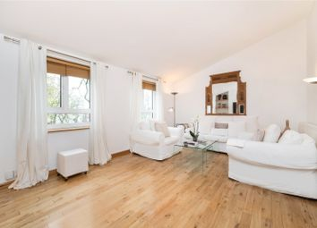 Thumbnail 3 bed flat for sale in Abingdon Close, Camden Square, London