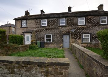 Thumbnail 2 bedroom cottage to rent in Scholes Moor Road, Scholes, Holmfirth