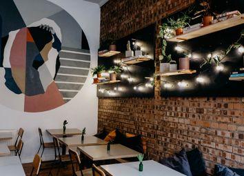 Thumbnail Restaurant/cafe for sale in Pollokshaws Road, Strathbungo, Glasgow
