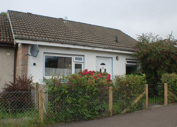 Thumbnail 1 bed end terrace house for sale in Haugh Rd, Blairgowrie