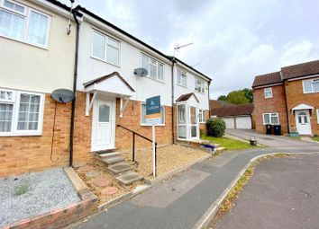 Thumbnail 3 bed terraced house for sale in Otter Close, Verwood