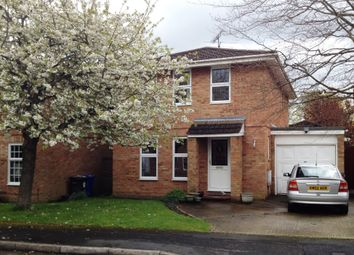 Thumbnail Room to rent in Woodbourne Close, Yateley
