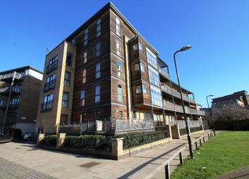 Thumbnail 1 bedroom flat for sale in Woodmill Road, London