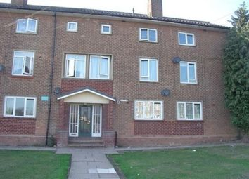 Thumbnail 2 bed maisonette for sale in Carhampton Road, Sutton Coldfield