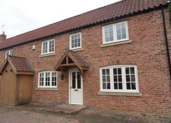 Thumbnail 2 bed semi-detached house to rent in Hebdon Court, Easingwold, York