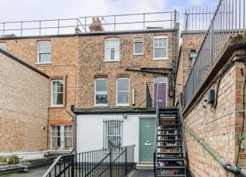 Thumbnail 3 bed maisonette to rent in Streatham High Road, Streatham