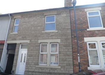 Thumbnail 3 bed terraced house to rent in Burnaby Street, Alvaston, Derby