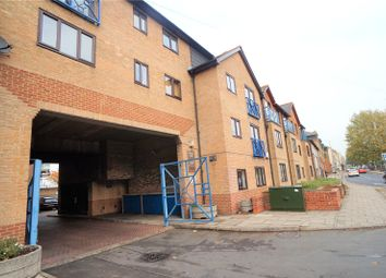 Thumbnail 2 bedroom flat for sale in Crawley Court, West Street, Gravesend