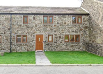 Thumbnail 3 bed farmhouse to rent in Parrock Lumb, Todmorden Road, Bacup