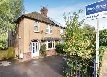 Thumbnail 3 bed semi-detached house for sale in Uley Road, Dursley