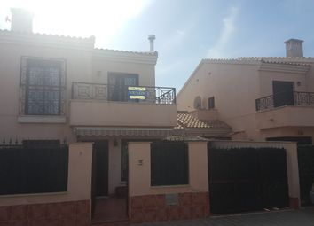 Thumbnail 2 bed semi-detached house for sale in Costa Calida, San Cayetano, Murcia, Spain