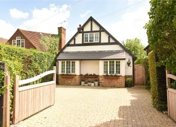 Thumbnail 4 bed bungalow for sale in Northwood Road, Harefield Village, Middlesex