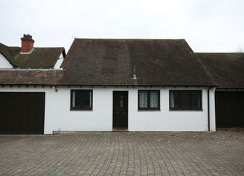Thumbnail 2 bed terraced bungalow to rent in Curridge, Thatcham