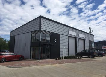 Thumbnail Light industrial for sale in Chestnut Court, Willow Road, The Lakes Business Park, St Ives, Cambridgeshire