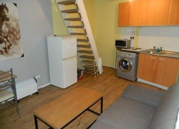 Thumbnail 1 bed flat to rent in East Steet, Coventry