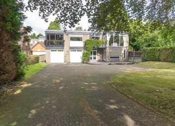 Thumbnail 4 bedroom detached house for sale in Broadview Road, Lowestoft