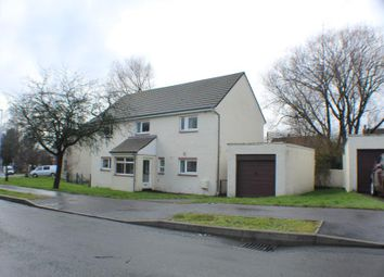 Thumbnail 4 bedroom detached house to rent in Somerville Road, Rosyth, Dunfermline
