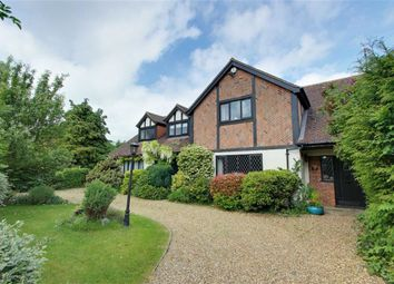 Thumbnail 5 bedroom detached house for sale in The Green, Edlesborough, Dunstable