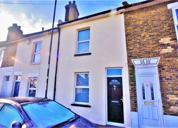 3 bed terraced house to rent in Charles Street, Rochester, Kent ME2