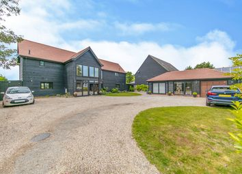 5 bed detached house for sale in Ford Lane, Alresford, Colchester CO7
