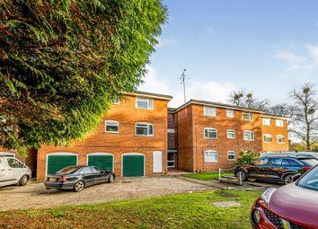 Cobblers Close, Farnham Royal, Slough SL2. 2 bed flat for sale