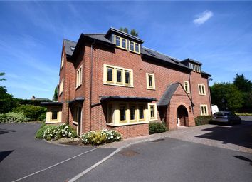 Thumbnail 2 bedroom flat for sale in Vernon Court, London Road, Ascot