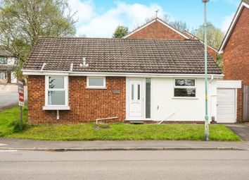 Thumbnail 2 bedroom detached bungalow for sale in Gayfield Avenue, Withymoor Village, Brierley Hill