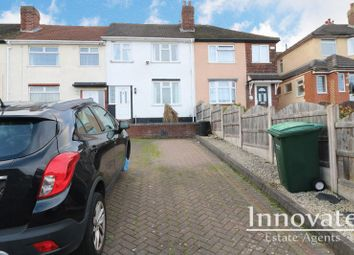 Thumbnail 3 bed terraced house for sale in Throne Crescent, Rowley Regis