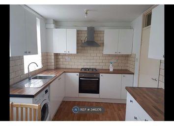 Thumbnail 2 bed flat to rent in Warmington Close, London