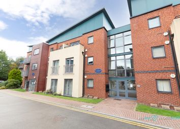 Thumbnail 2 bed flat for sale in Middlewood Road, Hillsborough, Sheffield