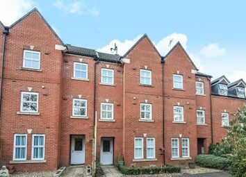 Thumbnail 4 bed town house for sale in Wokingham, Berkshire