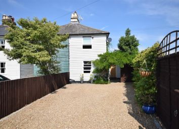 Thumbnail 2 bed cottage for sale in Barnett Wood Lane, Leatherhead