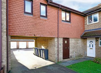 Thumbnail 1 bed terraced house for sale in Eynesbury, St Neots, Cambridgeshire