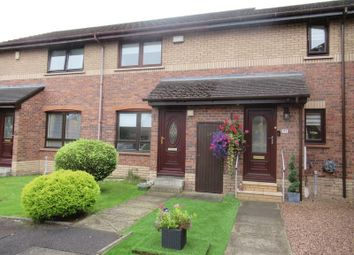 Thumbnail 2 bed terraced house for sale in Mournian Way, Hamilton