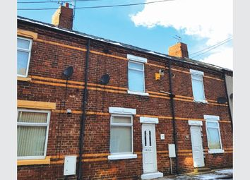 Thumbnail 2 bed terraced house for sale in 102 Seventh Street, Horden, County Durham