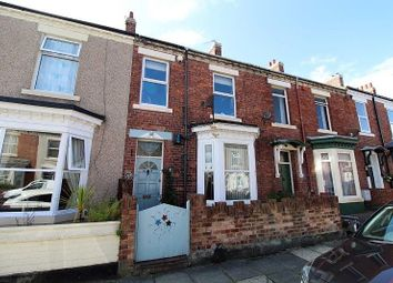Thumbnail 1 bed flat for sale in Stanley Street, Blyth
