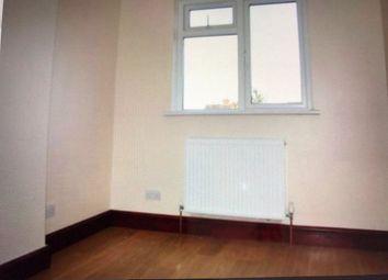 Thumbnail Studio to rent in Rushdene Crescent, Northolt