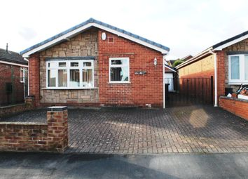 2 bed detached bungalow for sale in Andrew Avenue, Ilkeston DE7