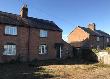 Thumbnail 2 bed semi-detached house to rent in Cobham Court Cottage, Cobham Court Farm, Cobham