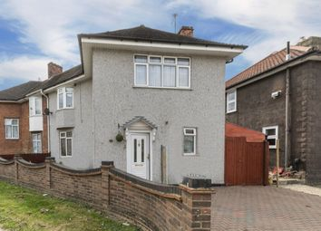 3 bed semi-detached house for sale in Fuller Road, Dagenham RM8