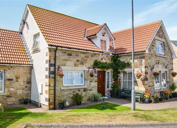 Thumbnail 5 bed detached house for sale in Regal Close, Seahouses, Northumberland