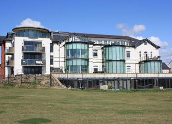 Thumbnail 3 bedroom flat for sale in Admirals Quay, Burbo Bank Road, Blundellsands