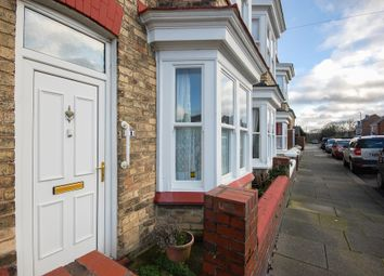 Thumbnail 5 bed terraced house for sale in Upleatham Street, Saltburn-By-The-Sea