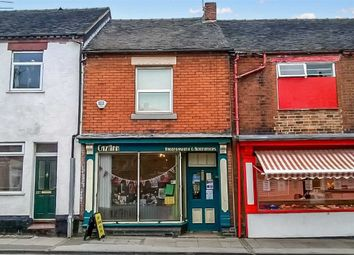Thumbnail Commercial property for sale in London Road, Newcastle, Staffordshire