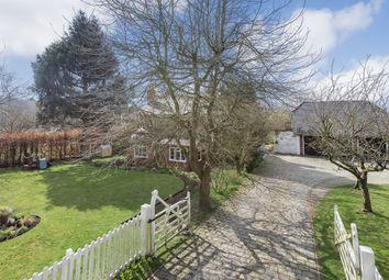 Skeet Hill Lane, Orpington BR6. 5 bed detached house for sale