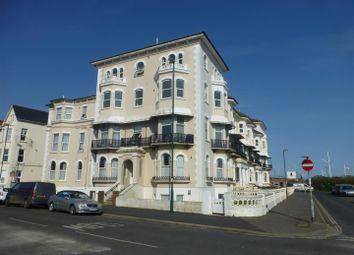 Thumbnail 2 bedroom flat to rent in Park Road, Bognor Regis
