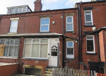 2 bed terraced house for sale in Berkeley Street, Leeds LS8