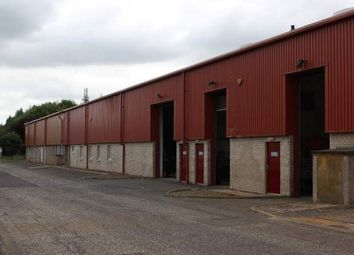 Thumbnail Light industrial to let in Pinnaclehill Industrial Estate, Kelso, Scottish Borders